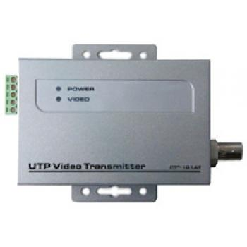 1 Ch Channel Active UTP Video Transmitter
