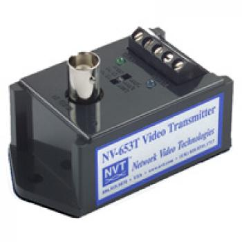 1 Ch Active Video Balun Transmitter