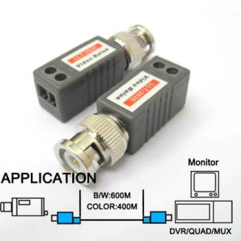 Twist pair transceiver application introduction