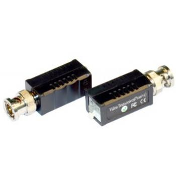 Passive HD AHD TVI CVI Video Balun CT-920HD-1