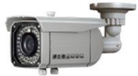 2.0Megapixel TVI Bullet &vari-focal Camera CT-5320T