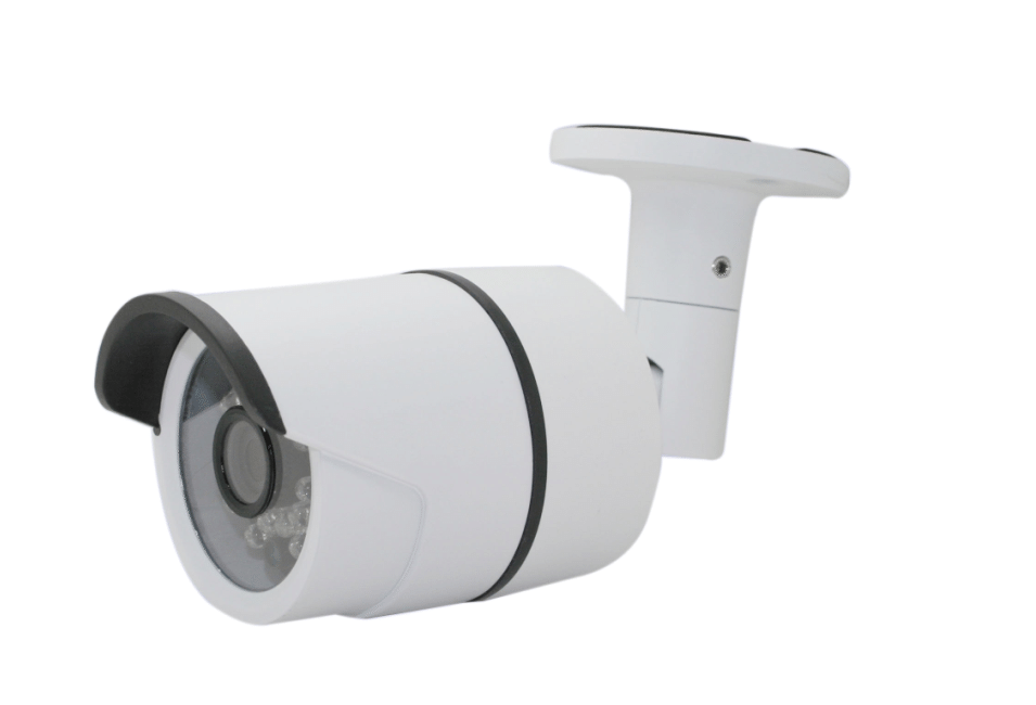 1.3Megapixel AHD Dome Camera CT-753Q3