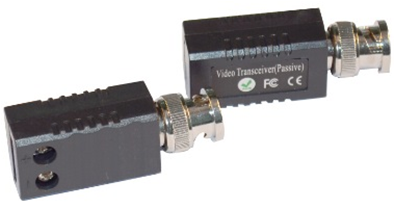 Passive HD AHD TVI CVI Video Balun CT-919HD-1