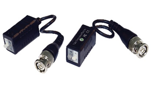 Passive HD AHD TVI CVI Video Balun CT-920HD-2