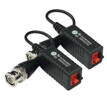 1channel HD passive Video balun